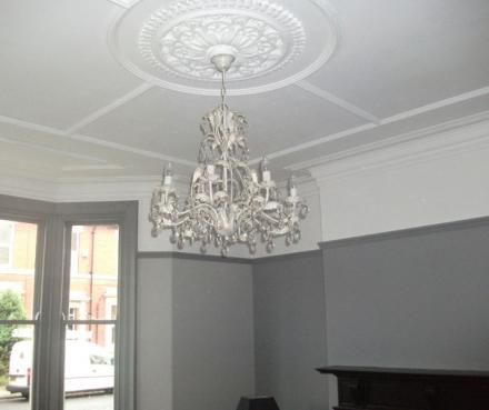 decorator north shields
